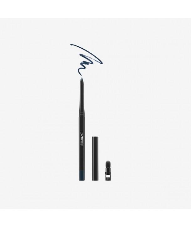 Semilac Queen's Look Eye Pencil 03 Navy Blue 2,4ml