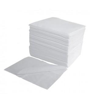 100pcs 70x50 Disposable Hairdressing Towels SOFT Eko - Higiena