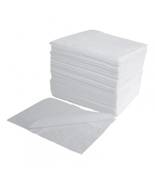 Eko - Higiena Disposable Towels Soft 70x50 (100 pieces)