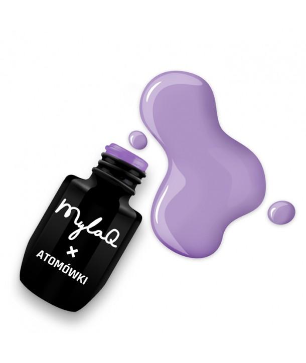 M087 MylaQ Team Spirit Hybrid Nail Polish