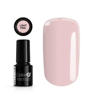 Hard Builder Base Light Pink Silcare Color IT Premium 6g
