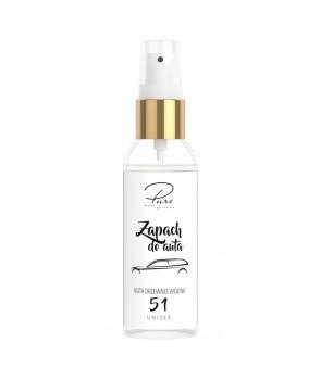 Car Fragrance Spray Pure Home Perfume