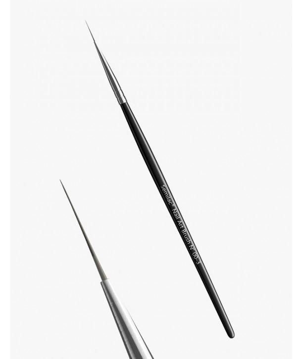 Semilac Nail Art Brush N 00-3