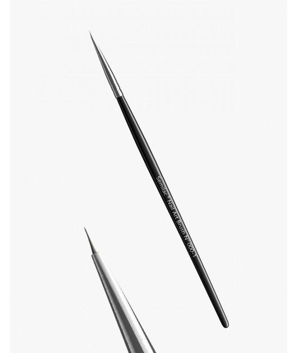 Semilac Nail Art Brush N 000-1