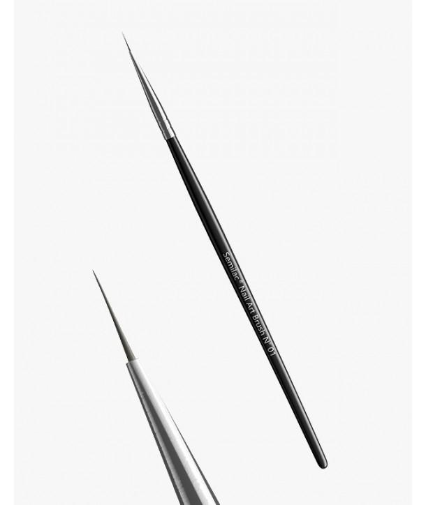 Semilac Nail Art Brush N 01