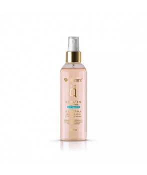 Hair Keratin QUIN + Vitamins Silcare 200ml