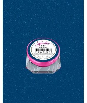 086 UV Gel Color Semilac Full Moon 5ml