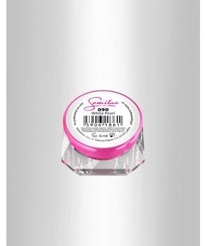 090 UV Gel Color Semilac White Pearl 5ml