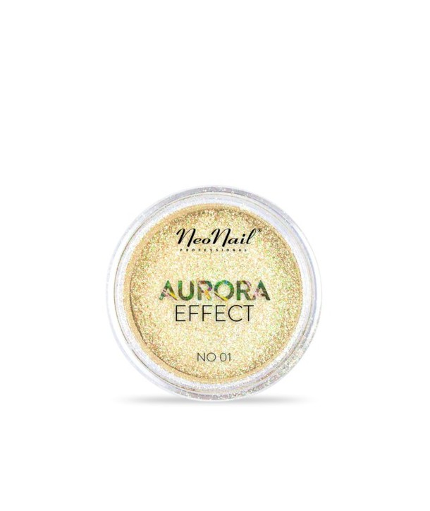 Aurora Effect Powder 01