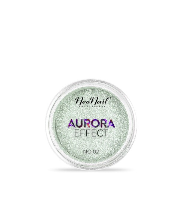 Aurora Effect Powder 02