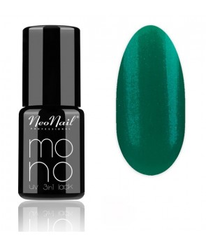 UV Hybrid Mono 3in1 LACK 6ml - Opal Green 4198