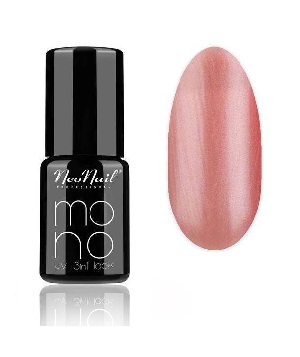 UV Hybrid Mono 3in1 LACK 6ml - Opal Salmon 4217