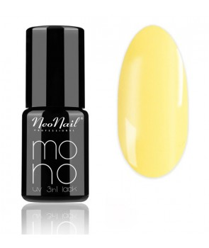 UV Hybrid Mono 3in1 LACK 6ml - Dark Yellow 4620