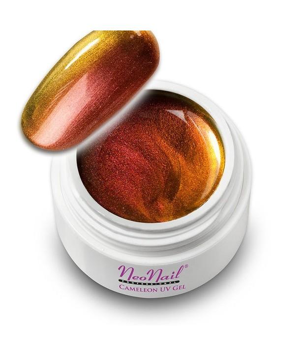 Cameleon UV Gel Red/Gold 5ml - 3632
