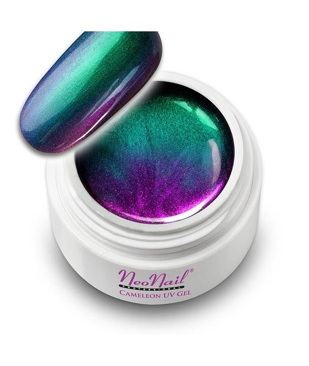 Cameleon UV Gel Green/Purple 5ml - 3638