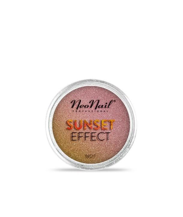 NeoNail Sunset Powder 01