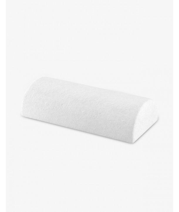 Armrest Semilac white