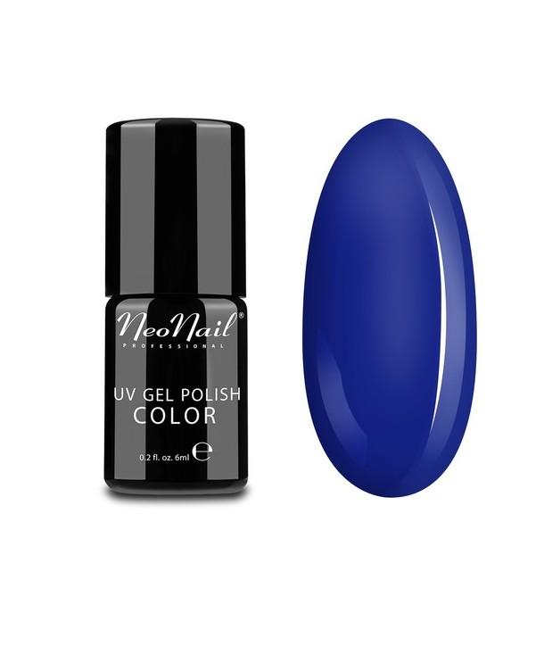 UV Hybrid NeoNail 6 ml - Blue Hiacynth 5405-1