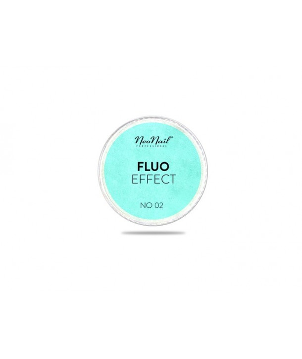 Fluo Effect Powder 02 x5399-2