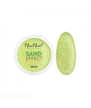 Neonail Sand Effect 01 5660-1