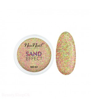Neonail Sand Effect 02 5660-2