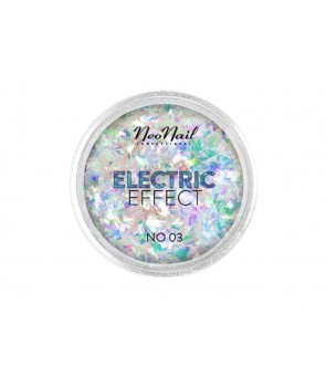 Electric Flakes Effect No. 03