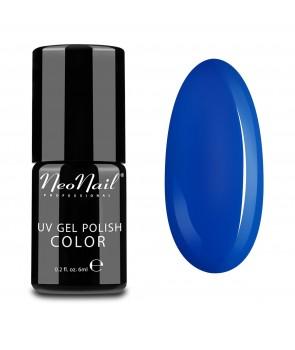 UV Hybrid 6 ml - Parisian Blue