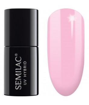 003 UV Hybrid Semilac Sweet Pink 7ml