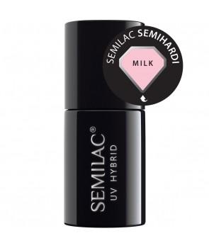 Semi Hardi Milk 7ml