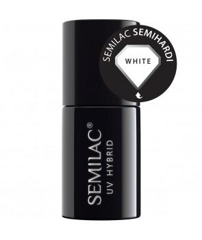 Semi Hardi White 7ml