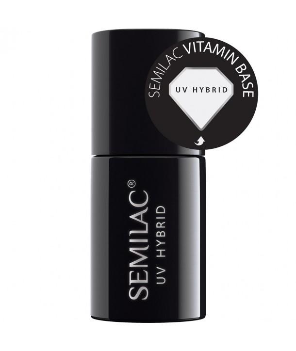 Semilac Vitamin Base 7ml