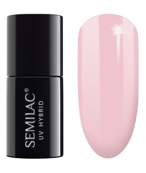 053 UV Hybrid Semilac French Pink Milk 7ml