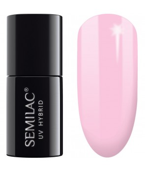 056 UV Hybrid Semilac Pink Smile 7ml