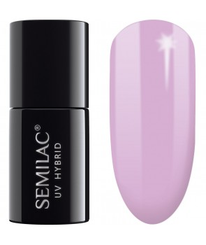 059 UV Hybrid Semilac French Lilac 7ml