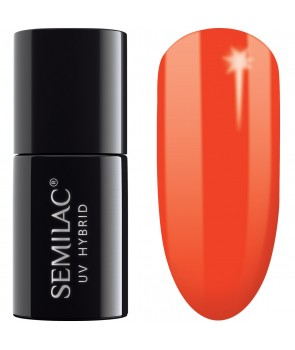 061 UV Hybrid Semilac Juicy Orange 7ml