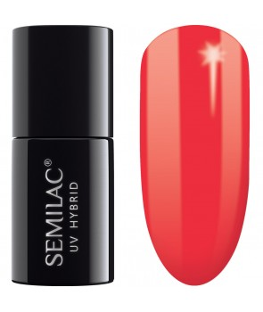 067 UV Hybrid Semilac Juicy Strawberry 7ml