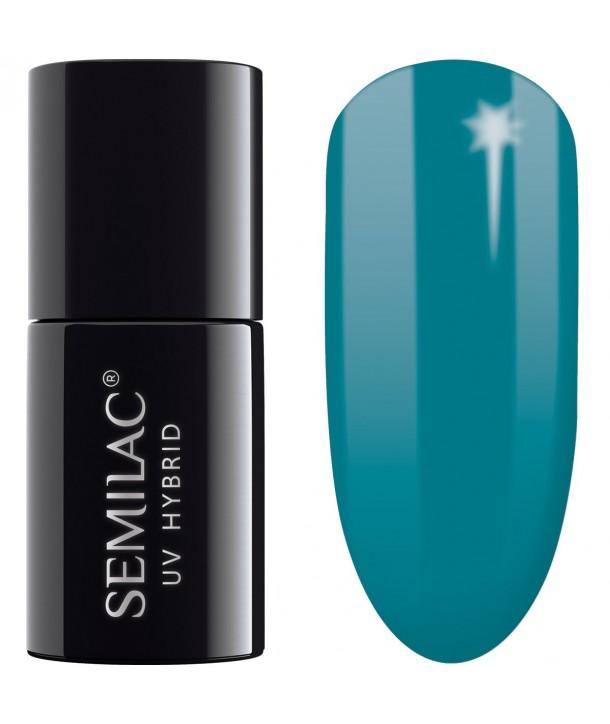 124 UV Hybrid Semilac Siren 7ml