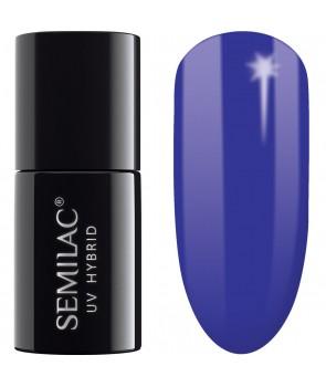 125 UV Hybrid Semilac Swan Lake 7ml
