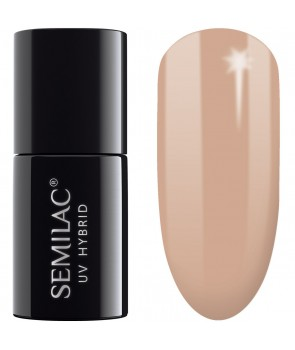 138 UV Hybrid Semilac Perfect Nude 7ml