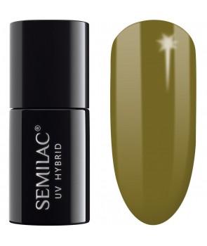 149 UV Hybrid Semilac Olive Garden 7ml