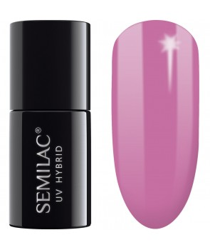 009 UV Hybrid Semilac Baby Girl 7ml