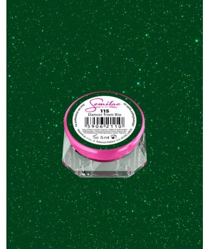 115 UV Gel Color Semilac Dancer From Rio 5ml