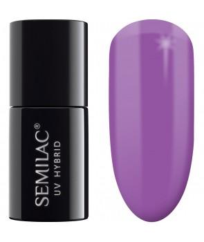 Semilac Shram Effect Violet 623