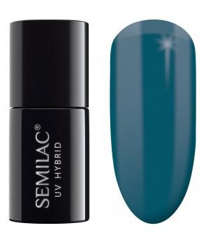 UV Hybrid Semilac Sharm Effect Turquoise 627