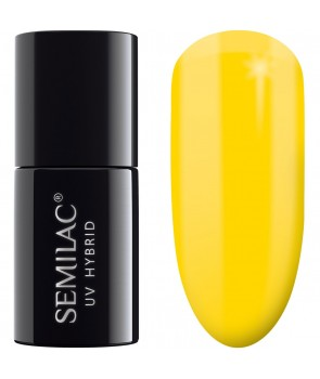 Semilac Shram Effect Yellow 630