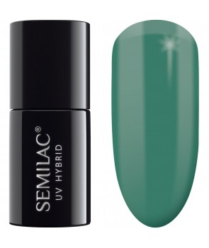 Semilac Shram Effect Green 631