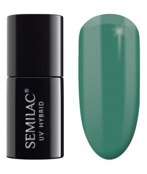 UV Hybrid Semilac Sharm Effect Green 631