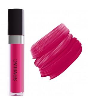 103 Semilac Matt Lips Elegant Raspberry