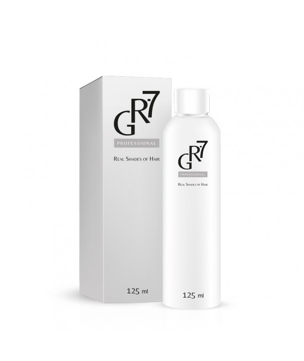 GR-7 Professional Colour Returning Serum for Grey Hair