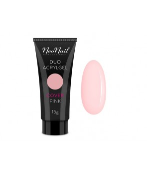 Duo Acrylgel NeoNail Cover Pink 15g